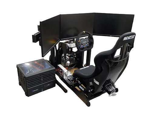 2020 Esport PC Gaming Simulator