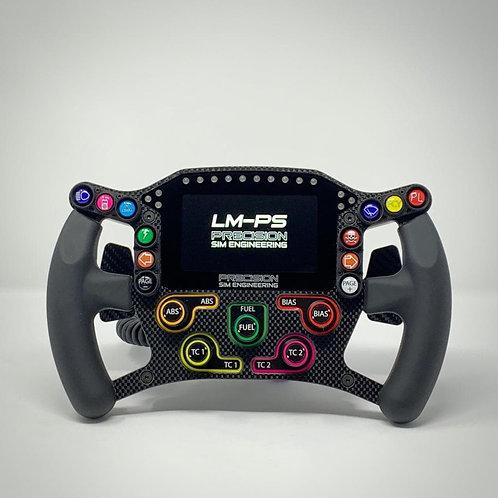LM-PS Steering Wheel