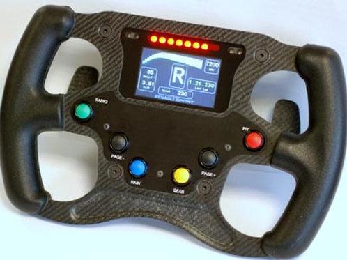 XAP GP2, F3 and Formula Renault 2.0 Steering wheel