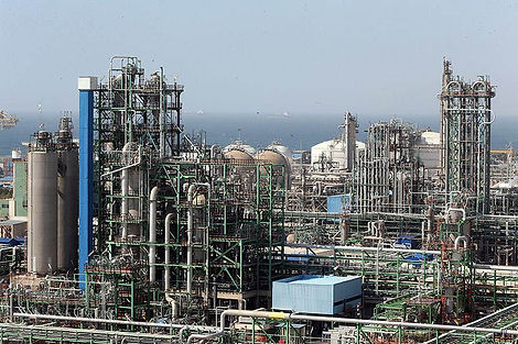 Petrochemical_Complexes_in_Asaluyeh_(8).