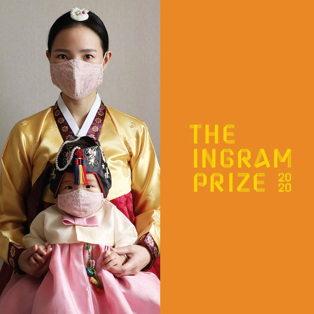Exhibtion: The Ingram Prize 2020