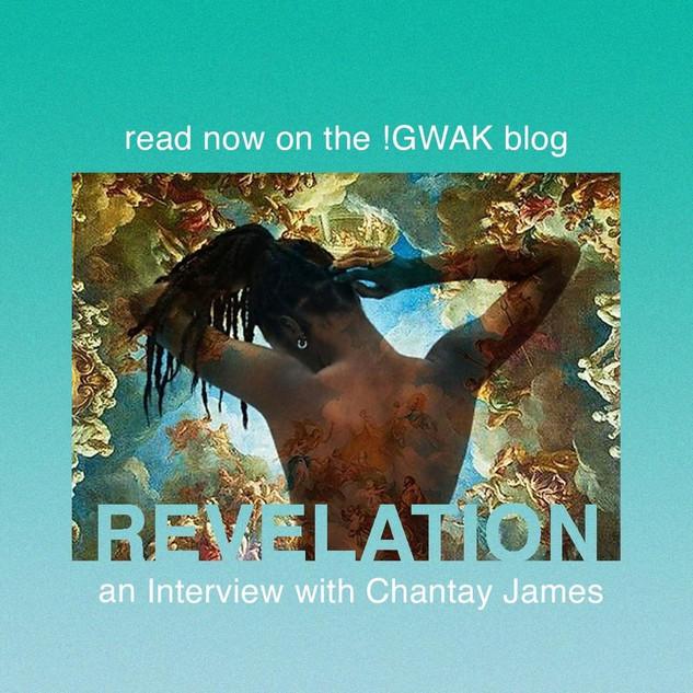 Revelation interview with Gwak
