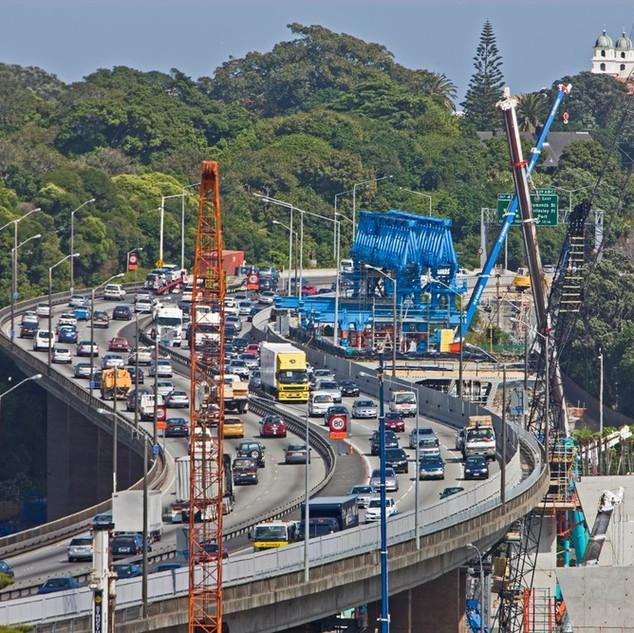 Motorway Construction