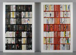 Robert_Gligorov_Studio_per_libreria_Angels_and_Devils_2008.jpg
