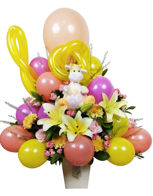 Bunga Balon BL 2004