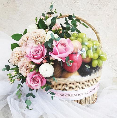 Fruits & Flowers SR 2003
