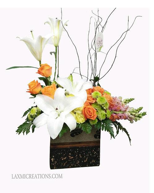 Fresh Flowers FF 1716