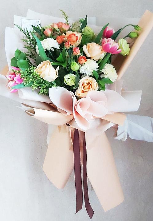 hand bouquet HB 2104