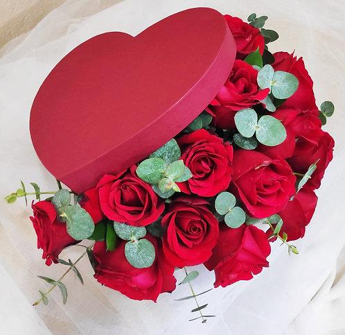 Bunga Valentine VAL 2101