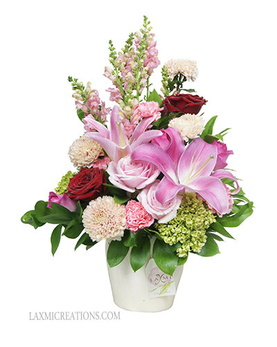 Fresh Flowers FF 1804