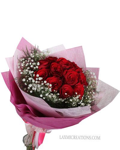 hand bouquet HB 1608