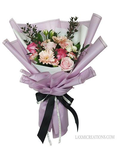 hand bouquet HB 1910