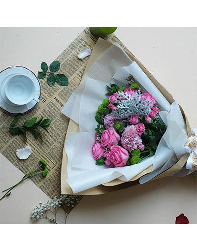 hand bouquet HB 1909