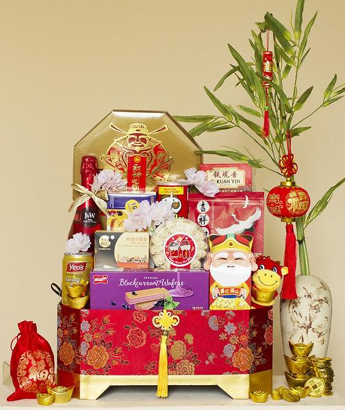Chinese New Year Hampers IM 2103