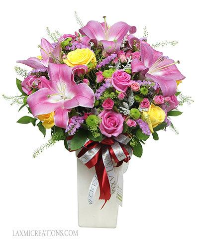 Fresh Flowers FF 1803