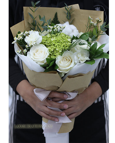hand bouquet HB 1801