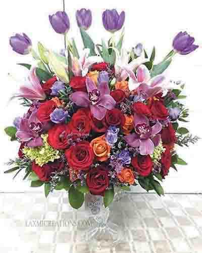 Fresh Flowers FF 1807