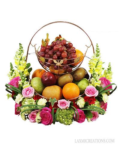 Fruits & Flowers SR 1805