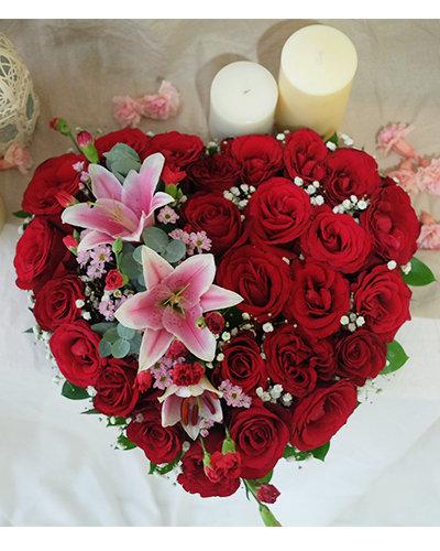 Bunga Valentine VAL 1901