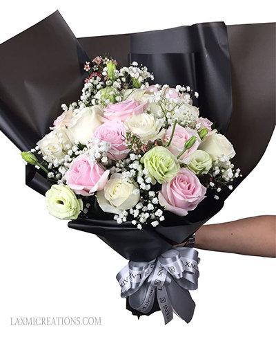 hand bouquet HB 1808