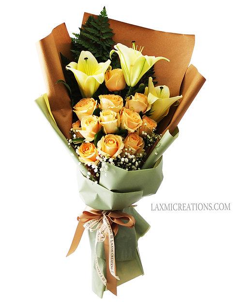 hand bouquet HB 1706