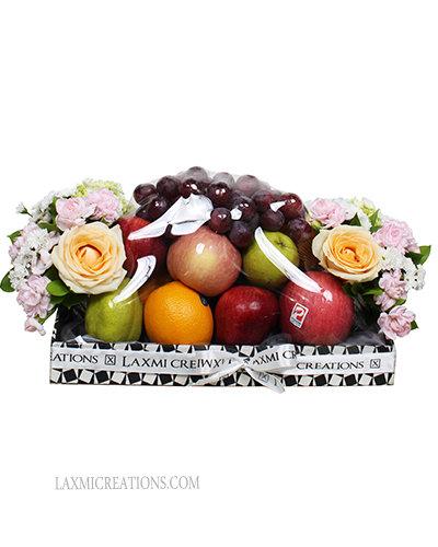 Fruits & Flowers SR 1807
