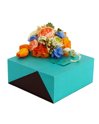 Flowers & Cake CK 1604
