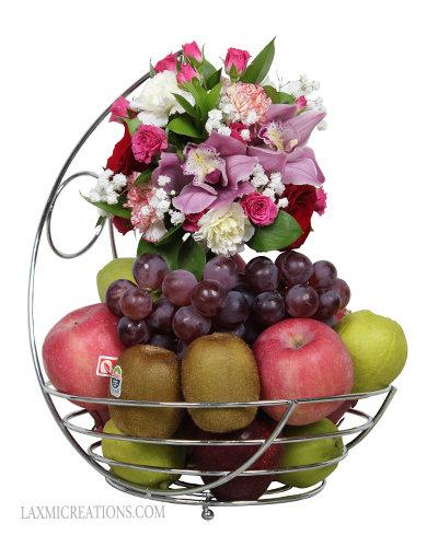 Fruits & Flowers SR 1808