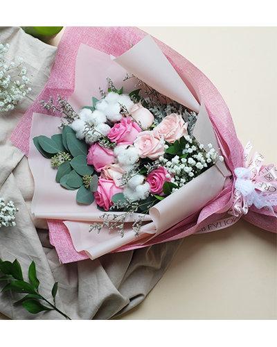 hand bouquet HB 1905