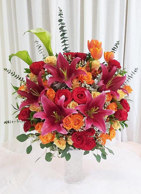 Bunga Rangkaian FF 2007