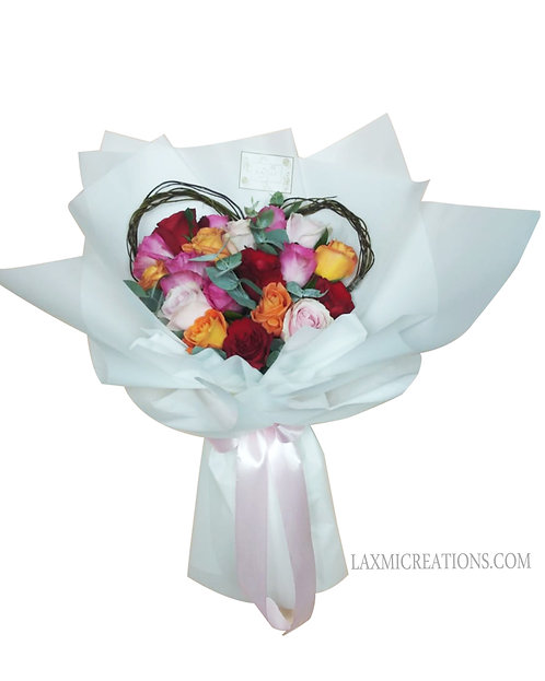 hand bouquet HB 1912