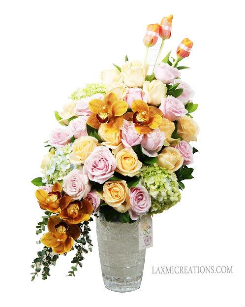 Fresh Flowers FF 1705