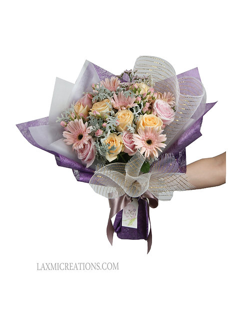 hand bouquet HB 1709