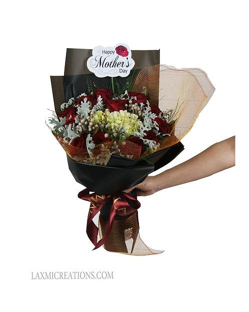 hand bouquet HB 1710