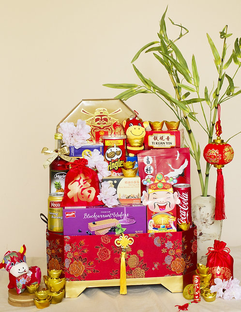Chinese New Year Hampers IM 2102