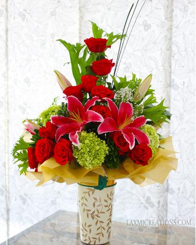 Fresh Flowers FF 1619