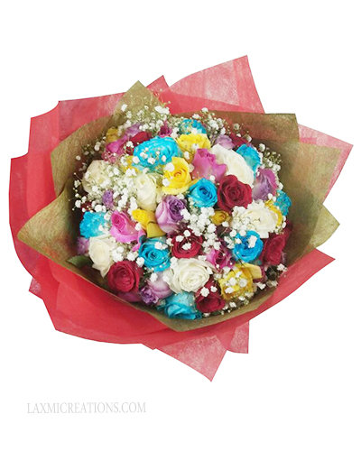 hand bouquet HB 1804