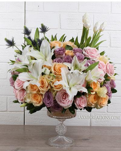 Fresh Flowers FF 1602