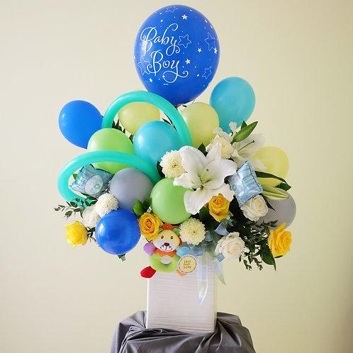Bunga Balon BL 1903
