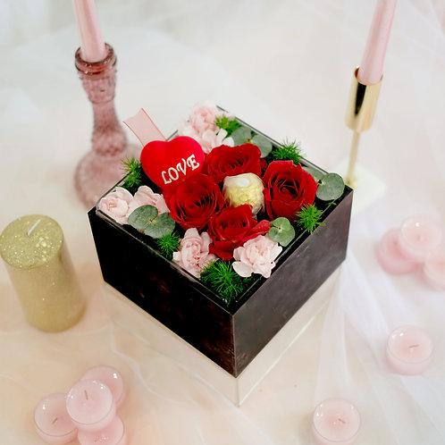 Bunga Valentine VAL 2001