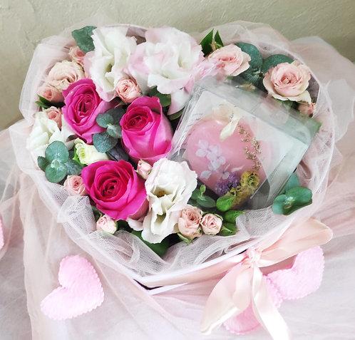 Bunga Valentine VAL 2102