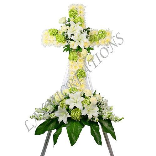 Bunga duka cita CL 1108