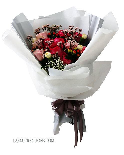 hand bouquet HB 1705