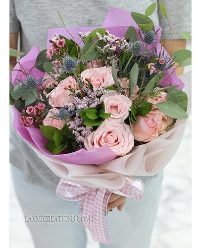 hand bouquet HB 1802