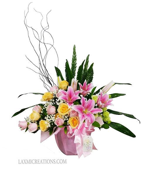 Fresh Flowers FF 1707