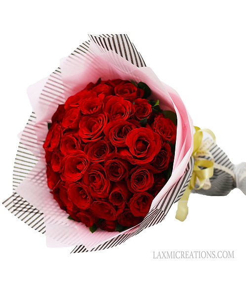 hand bouquet HB 1708