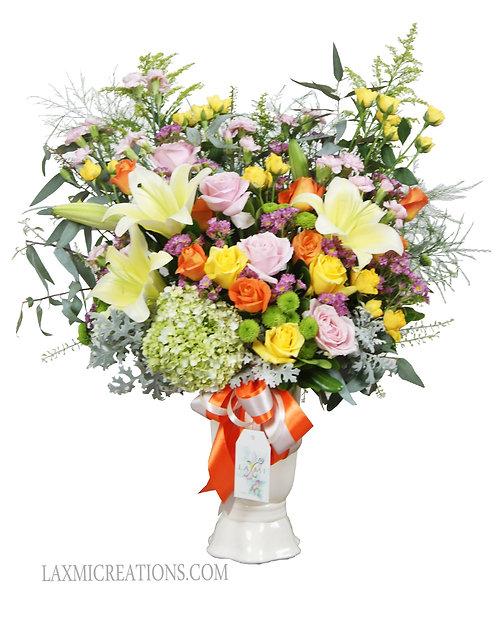 Fresh Flowers FF 1721