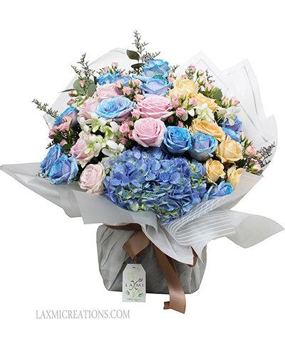 Fresh Flowers FF 1810
