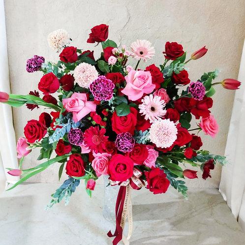 Bunga Rangkaian FF 2107