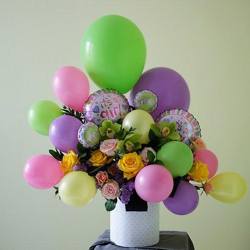 Bunga Balon BL 1906